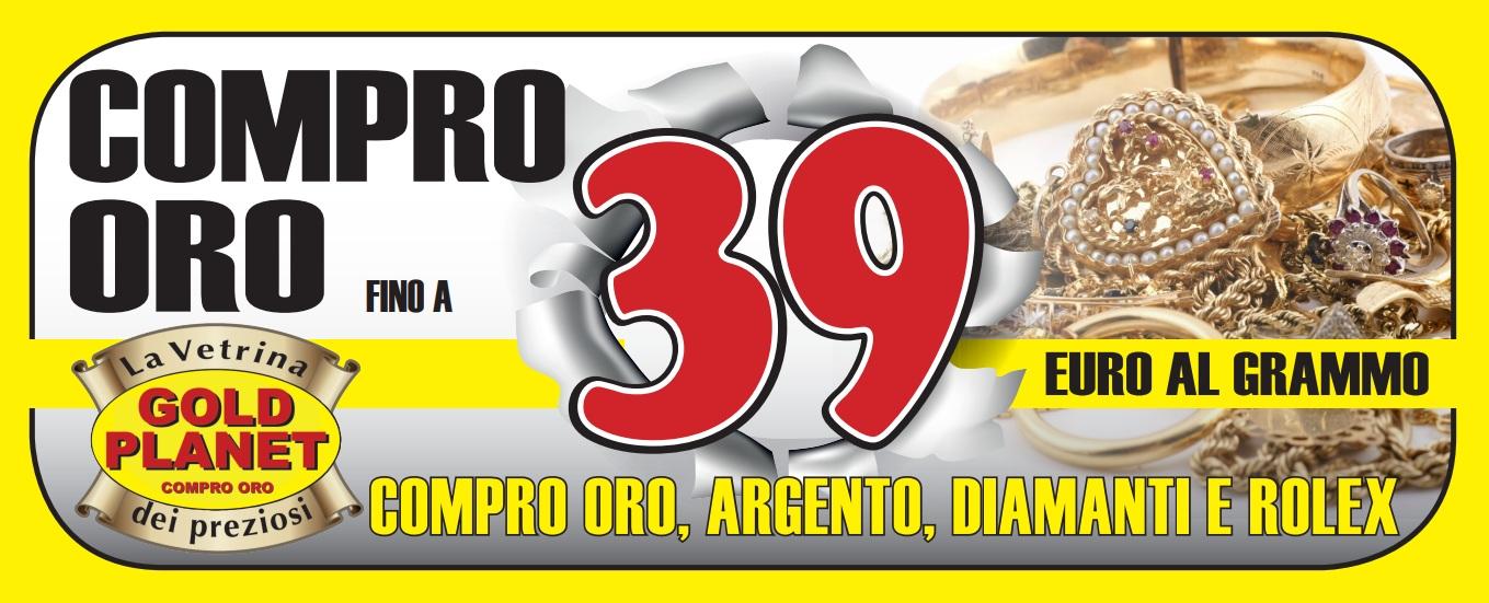 81d1d4a69c GOLD PLANET | COMPRO ORO FINO A 39€/GR
